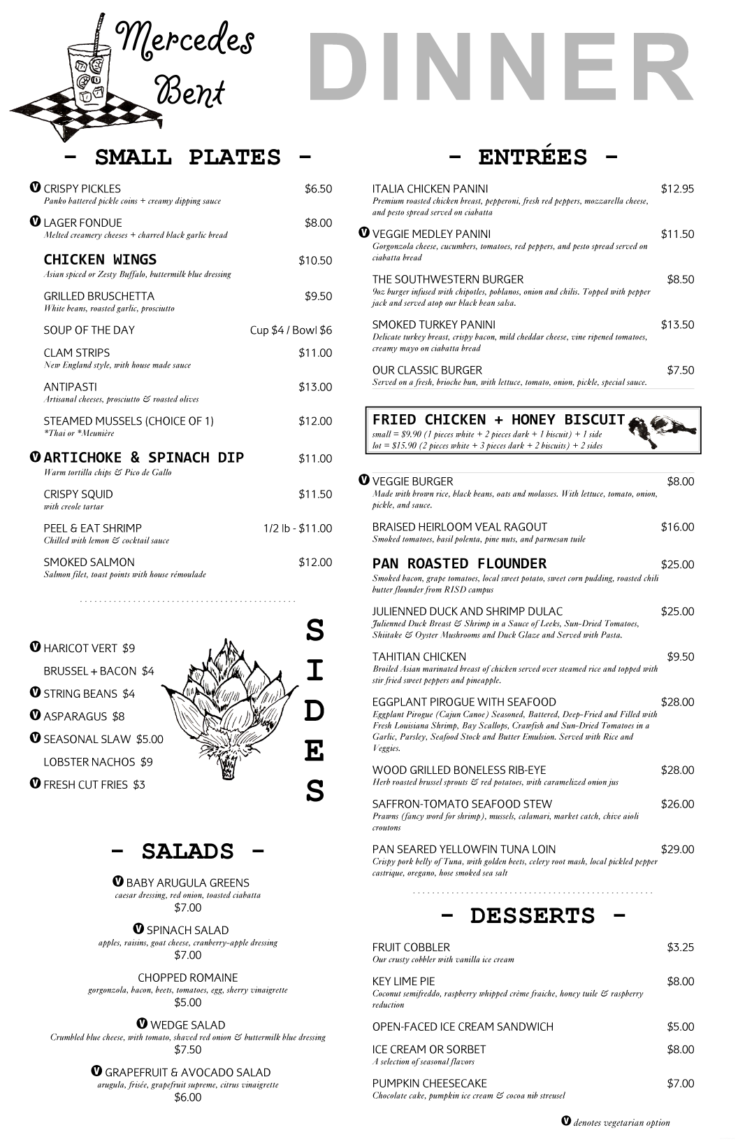 menupro menu design samples from menupro menu software more than